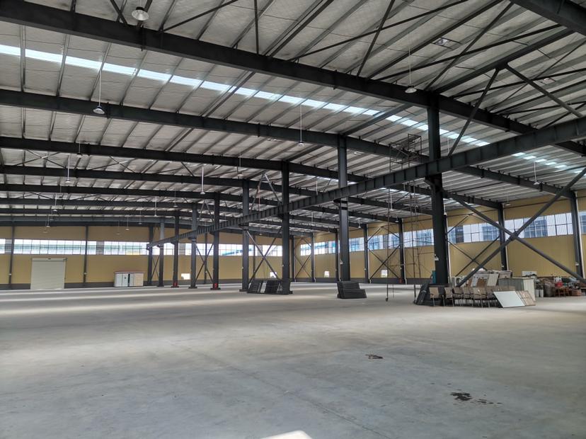 宁乡玉煤大道新建厂房做电缆电线厂房出租