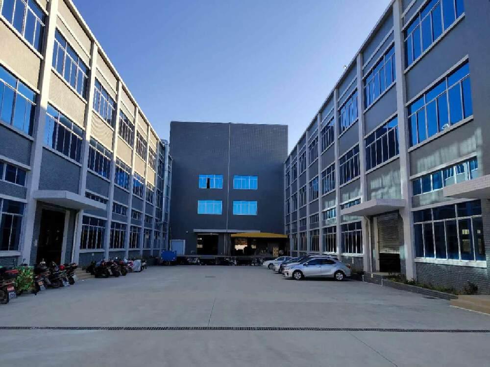 广州新塘可做化妆品雨污分流建筑27000平红本厂房低价出售
