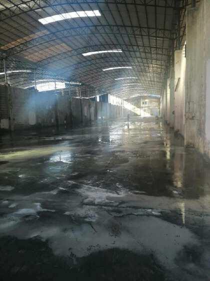 广东肇庆市蛟塘镇厂房18000平方滴水9米中高12米-图5