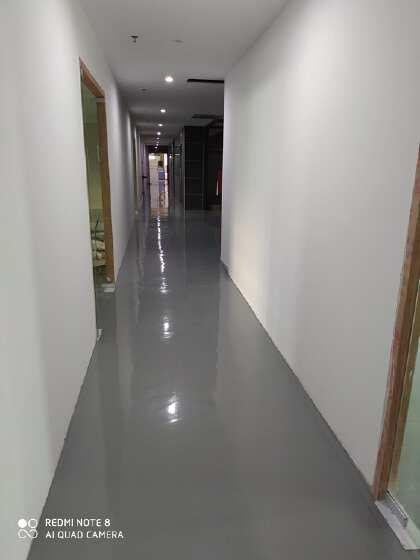 黄埔东区新出标准精装修办公厂房二楼100方出租