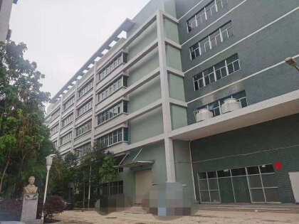 黄埔东区新出标准园区精装修厂房二楼200方出租