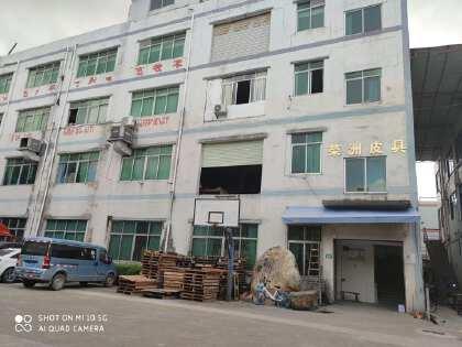 白云区均禾街道清湖村工业园区内二楼1350方标准厂房出租