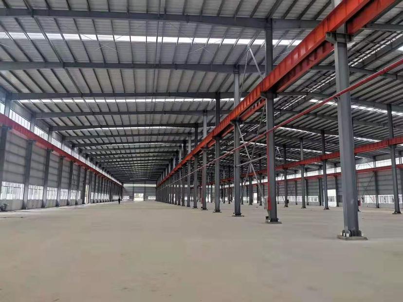 肇庆12米高单一层厂房出租3680平方