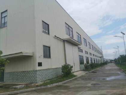 园区2200单层厂房出租