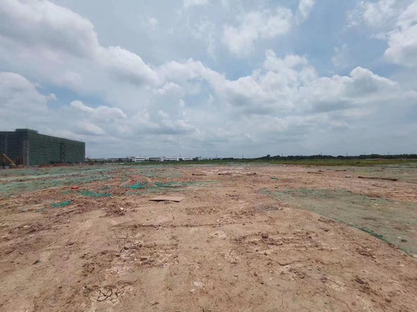 三水区高新科技园120亩国有出让用地