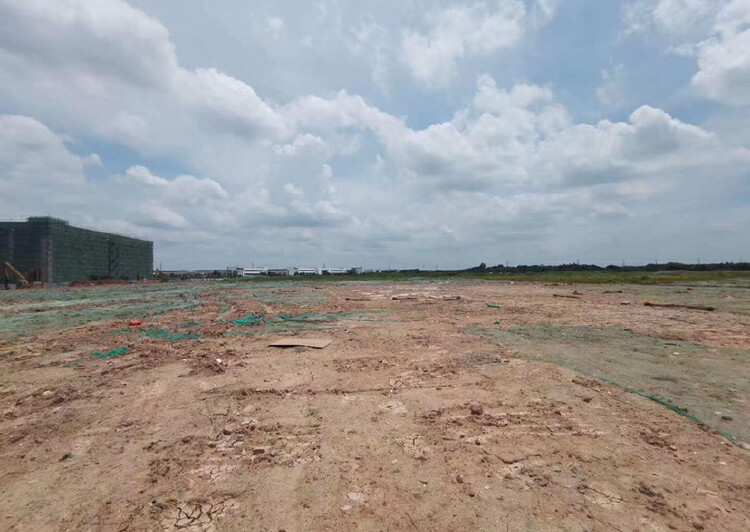 三水区高新科技园120亩国有出让用地3