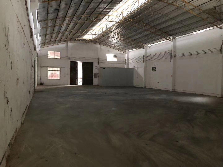 九江大道原房东小面积557方一楼厂房,可做小五金,仓库
