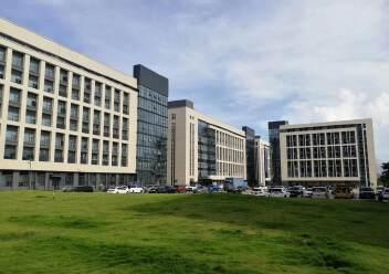 松岗燕罗原房东自建高新园区独栋标准厂房7500,带红本出租图片1