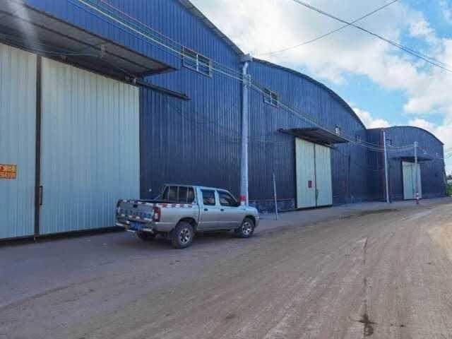 开平百合镇单一层厂房出租无限制行业交通方便证件齐全可分租。