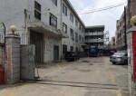 坪地六联独院厂房3780平米,售4800元/平米,产权清晰