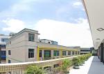 固戍地铁口,500至1000平米厂房出租,楼顶带空中花园