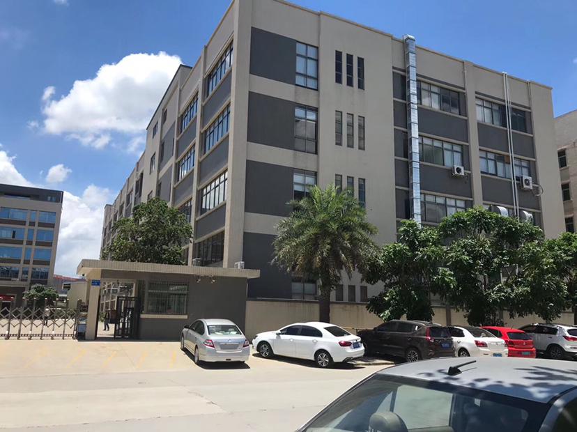 坪山红本独院厂房出售7280平方