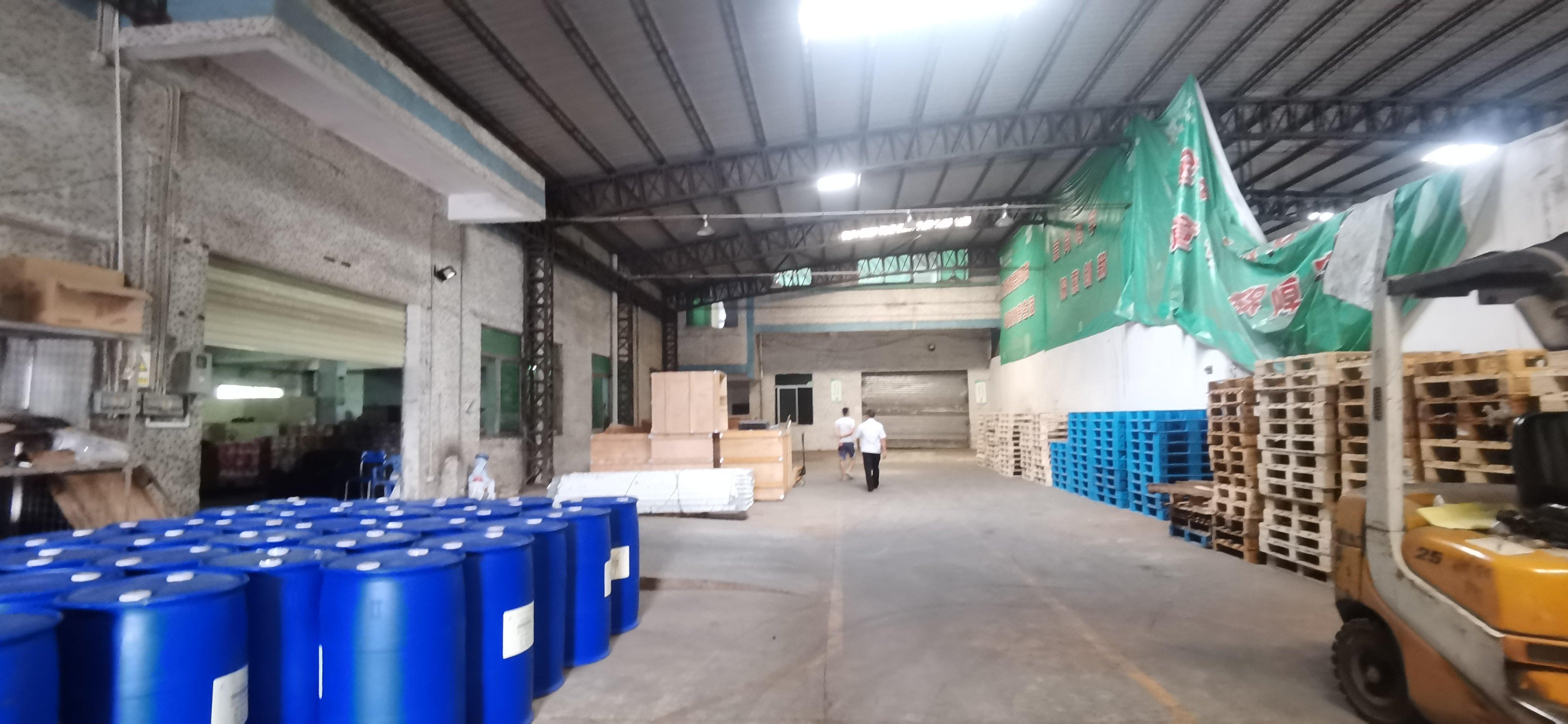 观澜松元新出一楼厂房1100平,可做仓库,物流。