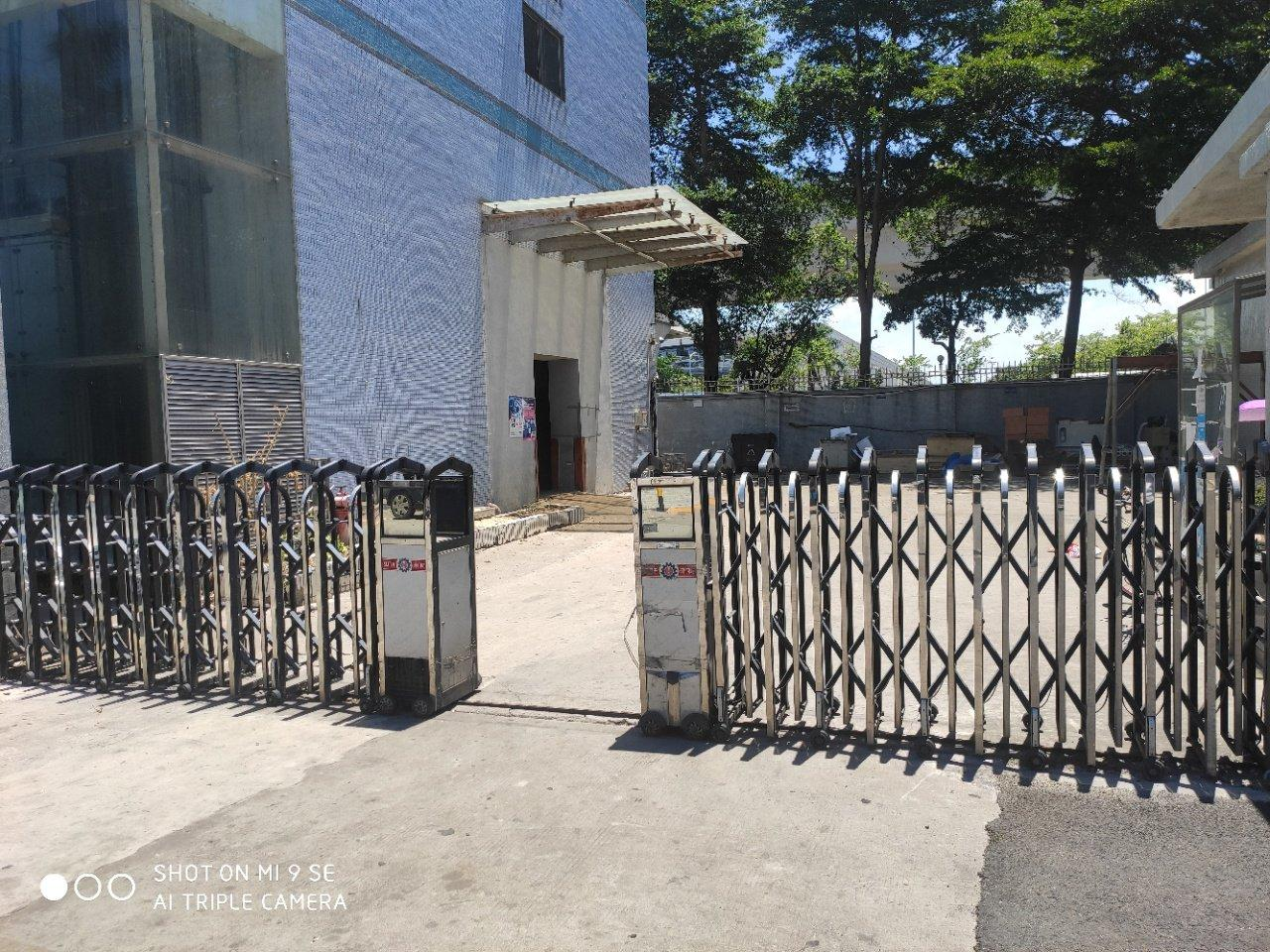 福永机场附近新出整层1000平可做生产及仓库厂房出租,仅20