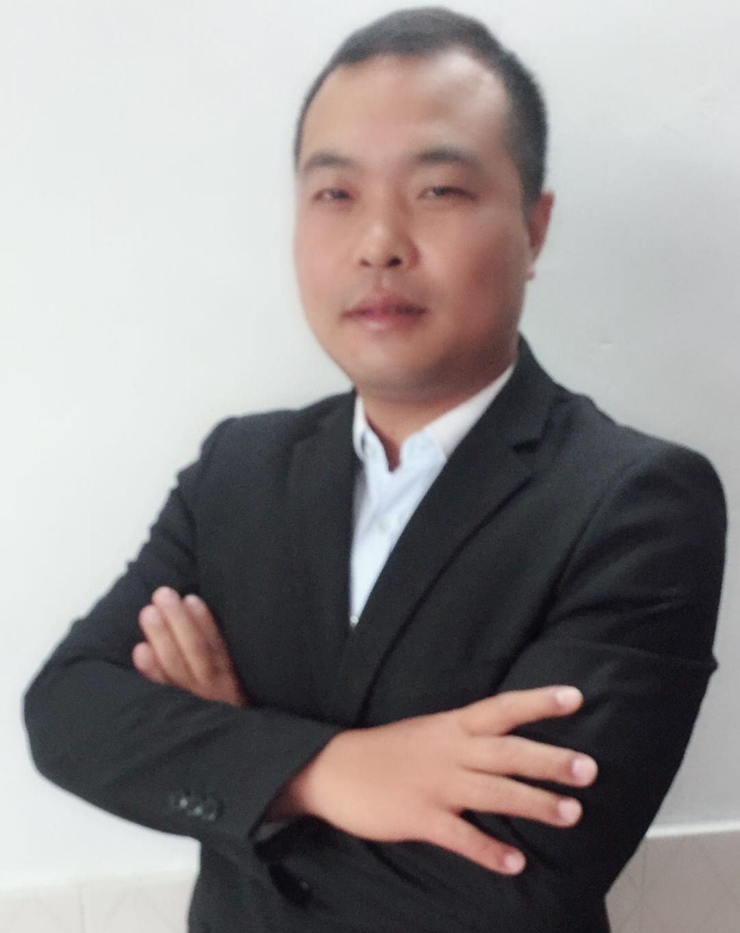 厂房经纪人段长庆