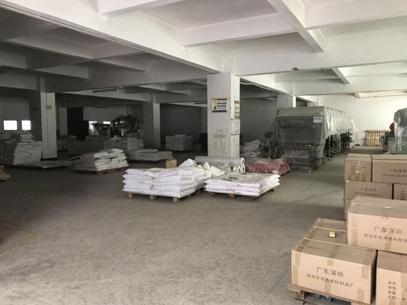 元芬地铁站附近700平厂房仓库出租