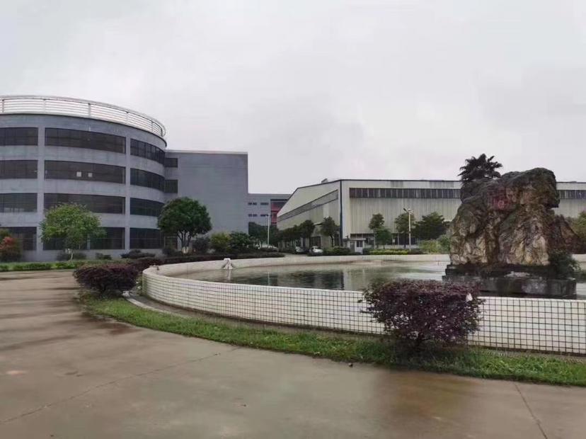 花园式工业园,高大尚!配有独立办公楼,豪华装修,24万平