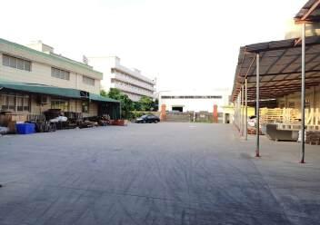 鹤山龙口镇独门独院单层一楼厂房出租图片5