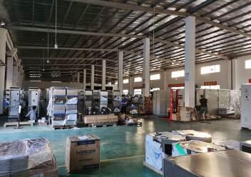 新会区崖门镇独院单层一楼厂房适合五金机械医疗设备等高新企业图片3