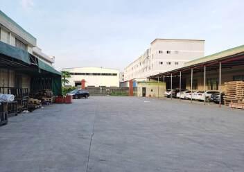 鹤山龙口镇独门独院单层一楼厂房出租图片1