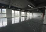 坂田电商产业园办公室仓库800平现成装修拎包入住
