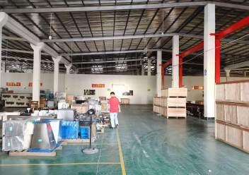 新会区崖门镇独院单层一楼厂房适合五金机械医疗设备等高新企业图片2