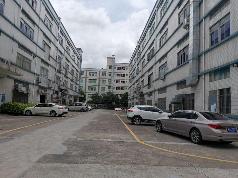 坪山大型工业园出售独院22680平方