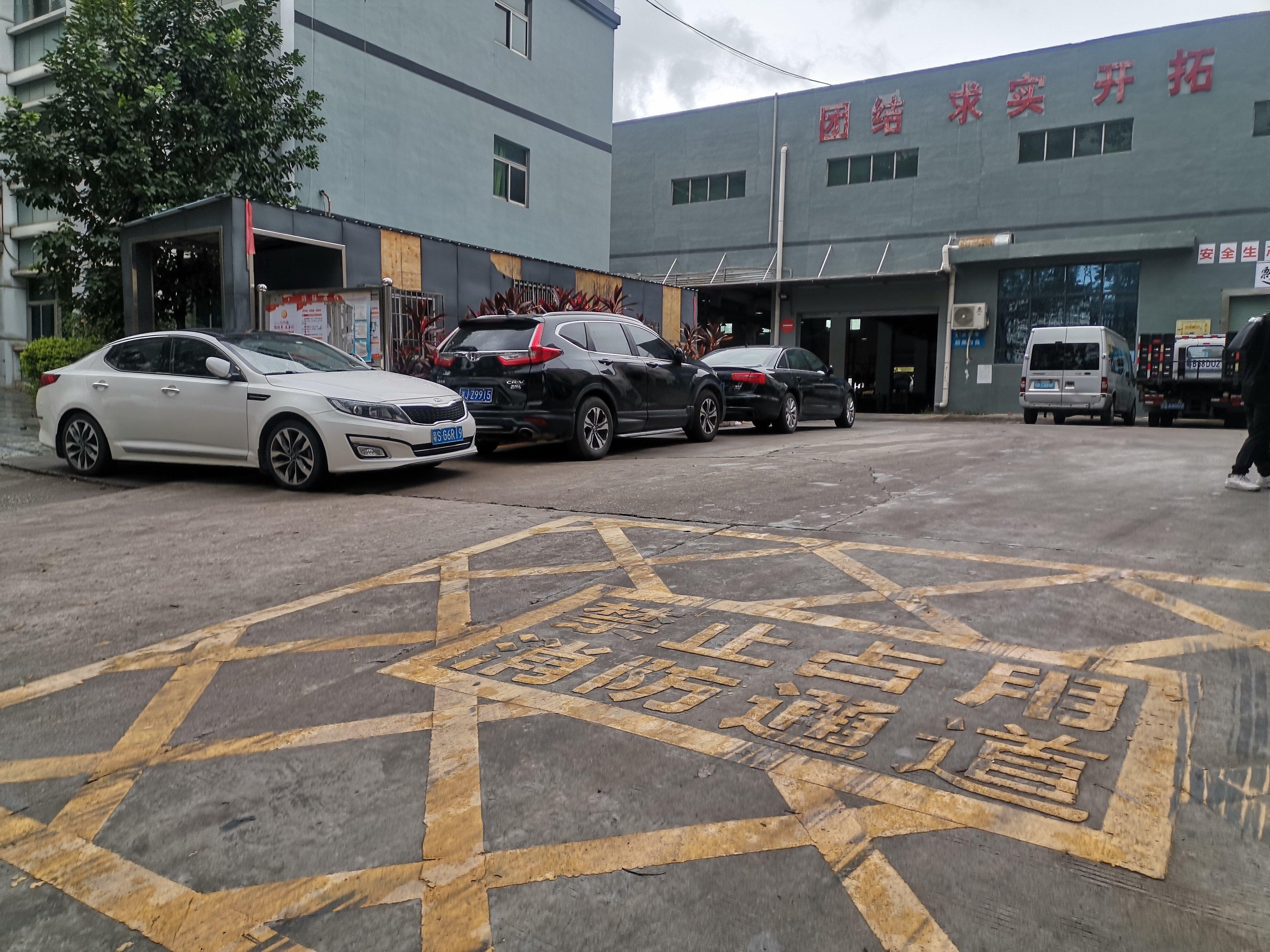 龙华汽车站附近新出二楼标准厂房办公室仓库1200平出租