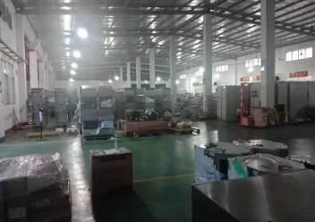 开平水口镇单层一楼厂房出租图片2