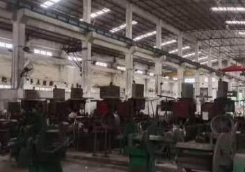 大泽镇单一层厂房出租带两台十吨航车注塑机械设备等更多行业图片1