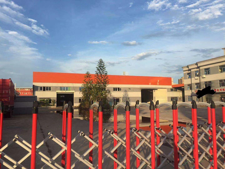 龙岗原房东钢构厂房出租8600平米可以分租龙岗仓库出租