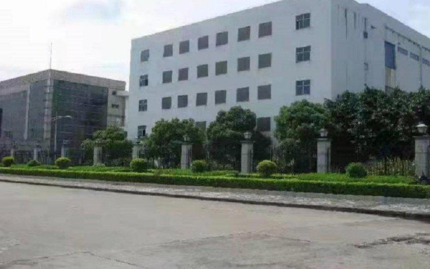 肇庆高新区广清园国有双证厂房出售建筑5600平行业不限
