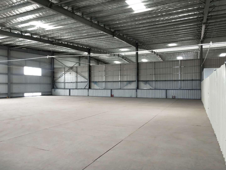 江门荷塘原房东独门独院单一层厂房4000平方靠近主干道高速路
