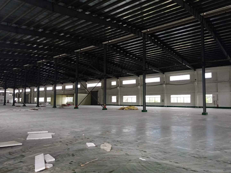 龙口镇独门独院单层一楼厂房出租注塑模具五金机械设备等更多行业