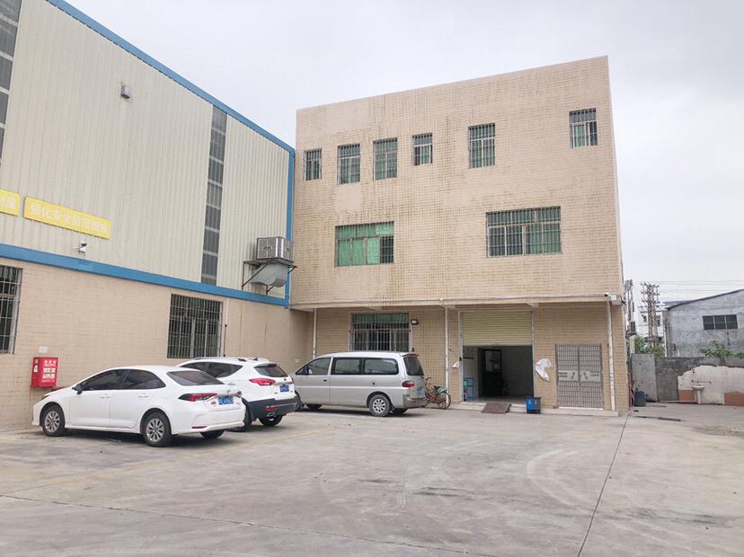 丹灶镇金沙原房东带行车5300平独院单一层仓库厂房出租