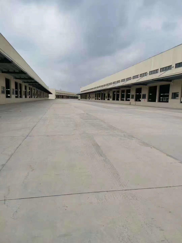 三水区西南原房东50000平方厂房仓库出租,证件齐全交通方便