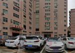 西乡固戍地铁站附近新出楼上550平方厂房出租