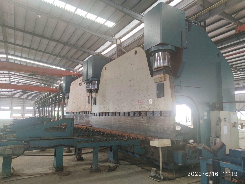 广东佛山肇庆清远熔铸挤压铝材现成设备环评厂房9000方