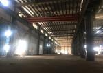 龙泉重工厂房2万平出租(5000起分)带40-100吨航车