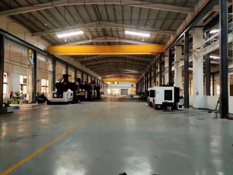江门市三万五平方滴水十二米中高十五米单层一楼厂房出租