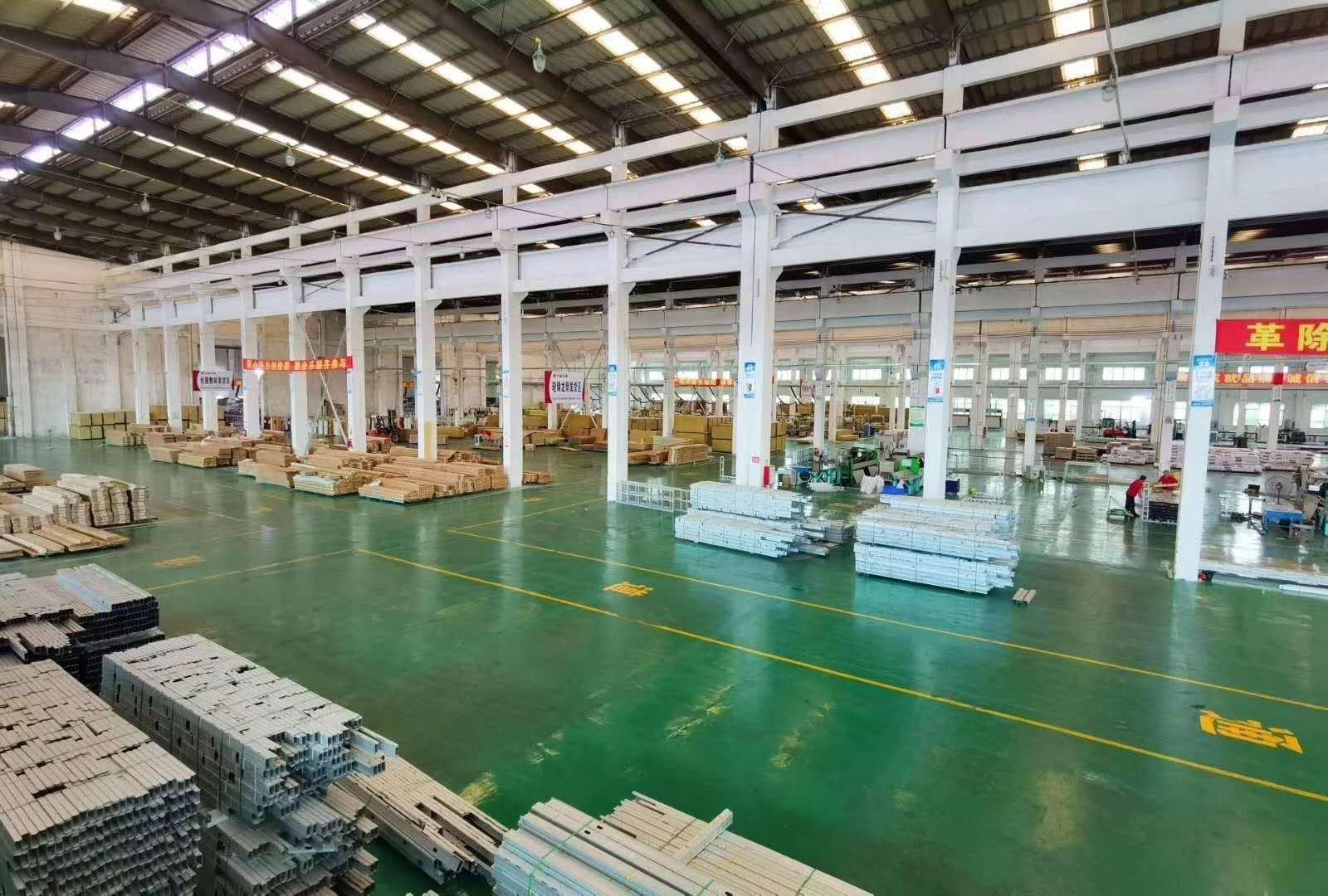 大泽镇高大上单一层厂房出租空地大成熟工业区好招工