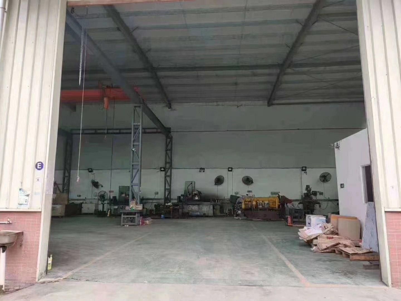 沙井钢结构高9米800平出租