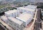 坂田做数据库全新厂房出售 独栋总建面:26038.33平米