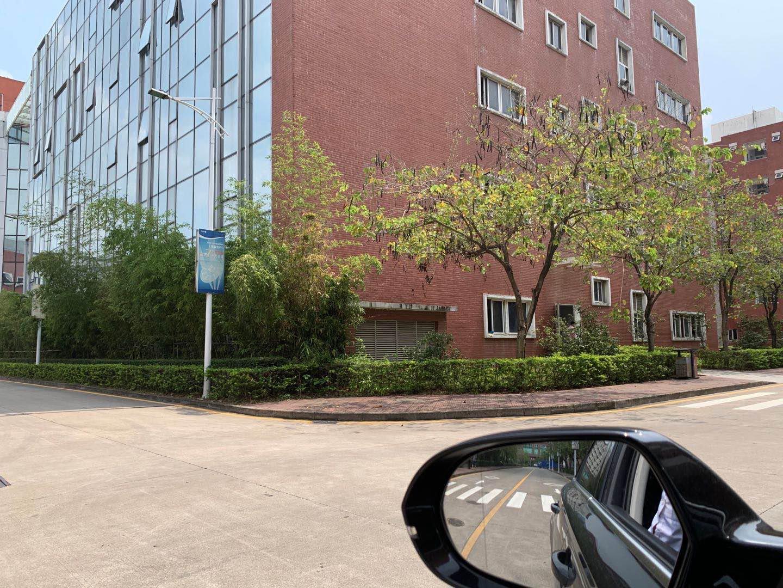 龙华大浪华荣工业区3万平米厂房仓库出租大小分租超大空地。