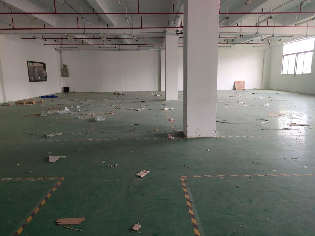 福永500平方厂房出租仓库出租福永地铁站宝安大道深圳工业园