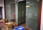 龙华观澜福民楼上520平带办公室装修无转让费随时可以空!
