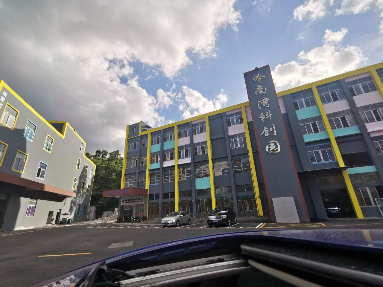 出租龙华上横朗工业区整厂房仓库5万平出租园区环境好500平分