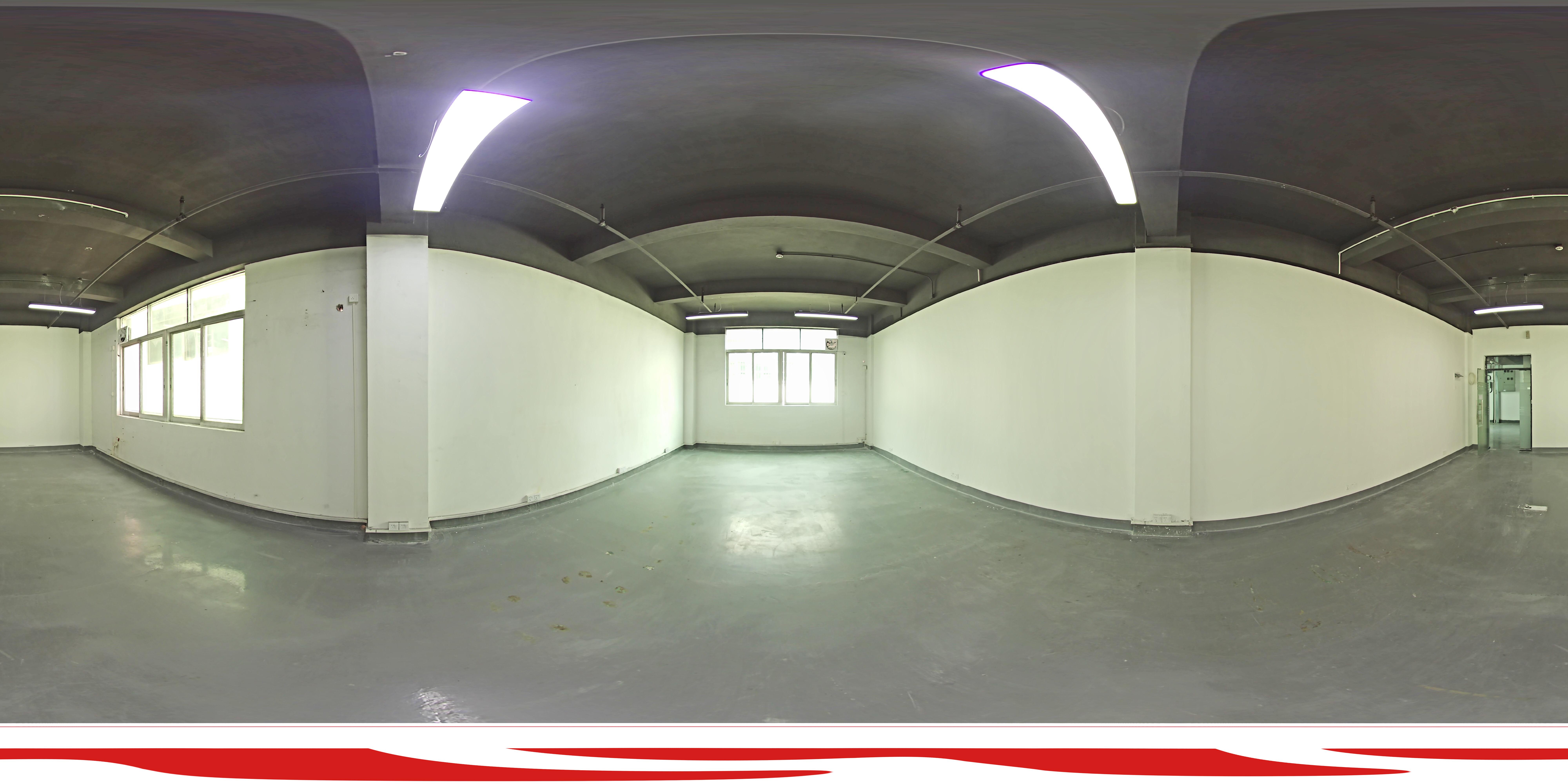 固戍带装修小面积厂房出租112平米,适合小规模加工仓库办公