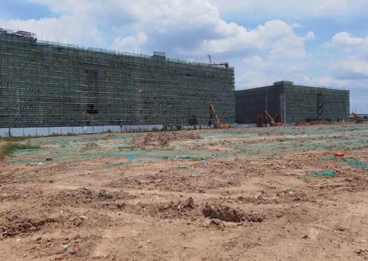 三水区高新科技园120亩国有出让用地2