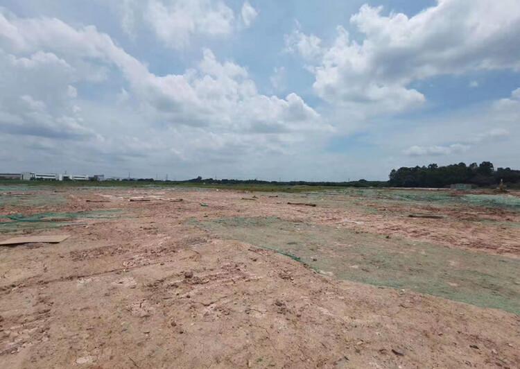三水区高新科技园120亩国有出让用地1